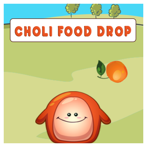 Choli - Food Drop