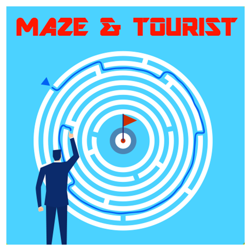 Maze and Tourist