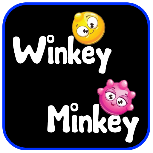 Winkey minkey