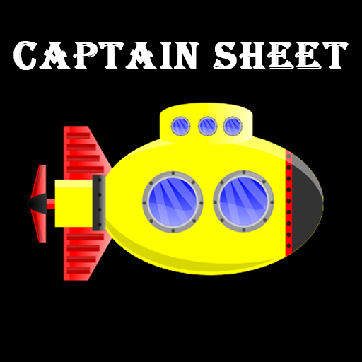 Captain Sheet