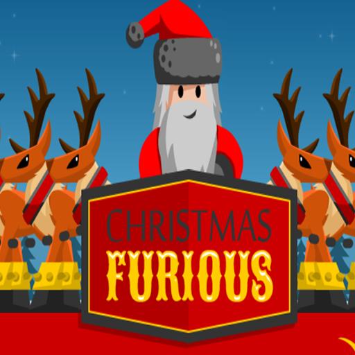 Christmasfurious