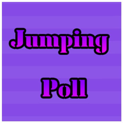 Jumping Poll