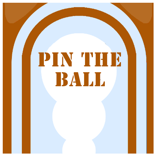 Pin The Ball