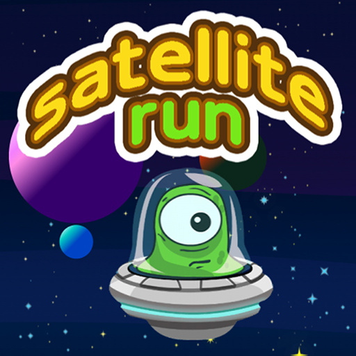 Satellite Run