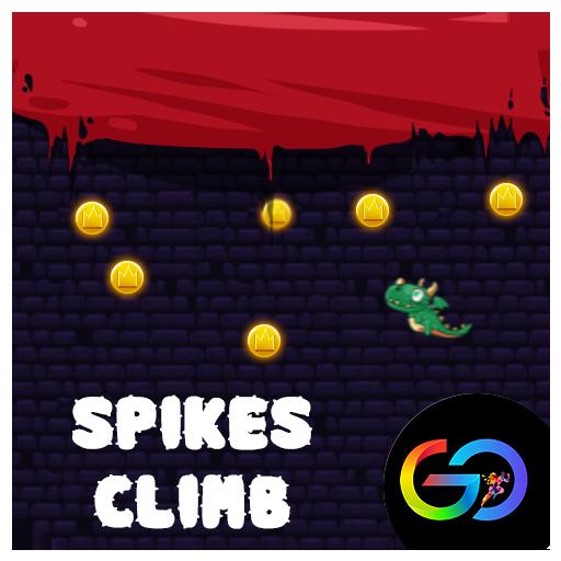 Spikes Climb
