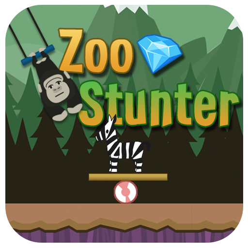 Zoo Stunter